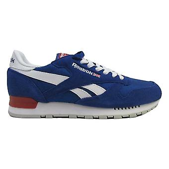 Reebok Men's Classic Leather Clip Trainers - BS9273