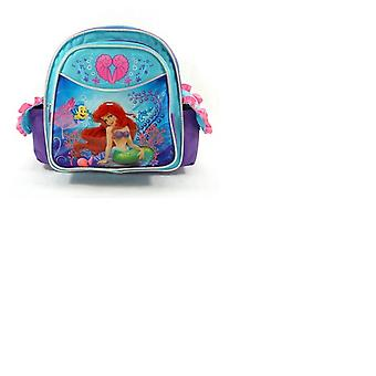 Mini Backpack - Disney - The Little Mermaid - Music of the Waves New Bag 626341