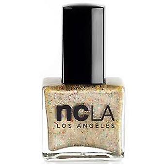ncLA Los Angeles Nail Polish Collection Fashion Nail Lacquer - Bullion In A Bottle 15ml