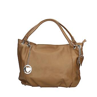 Handväska i läder P80027