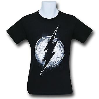 Flash Kreide Symbol T-Shirt