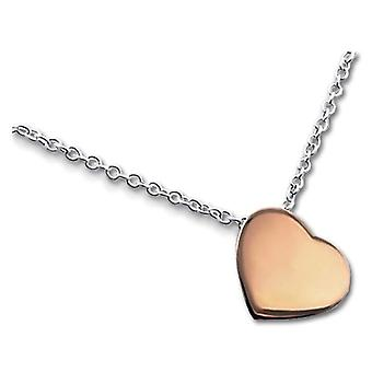 SilberDream - Necklace - Silver Sterling 925 - Woman - 45.0 cm