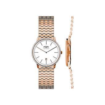 R0113/LB90054-02 naiset ' pyörivä kello