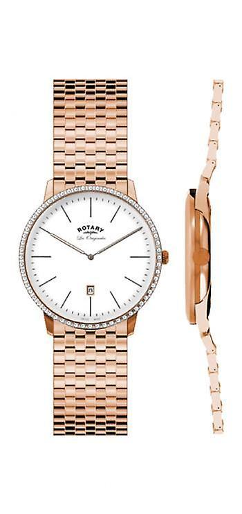 R0113/LB90054-02 Ladies' Rotary Watch