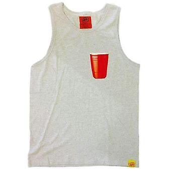 Team phun party pocket vest top