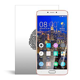 Celicious Vivid Plus Mild Anti-Glare Screen Protector Film Compatible with Gionee S6 Pro [Pack of 2]
