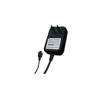 MetroPCS Travel Charger for Samsung Tint, Finesse, Byline, Messager, MyShot & Spex