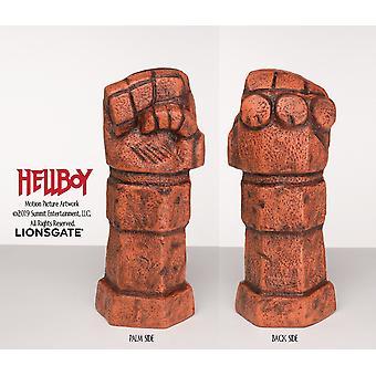 Hellboy Glove