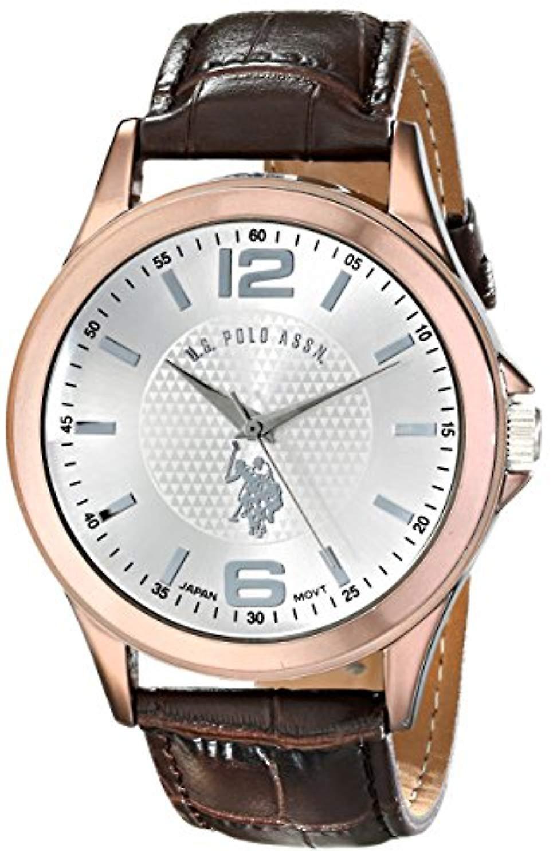 U.S. Polo Assn. Man Ref Watch. USC50198