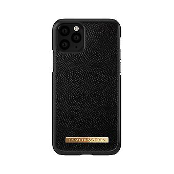 iDeal Of Sweden iPhone 11 Pro Saffiano Shell-Black