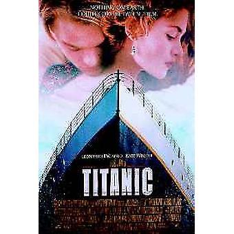 Titanic (Regular Reprint) Reprint Poster
