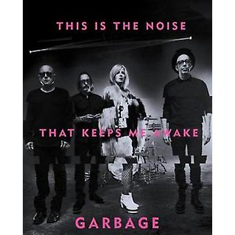 This Is The Noise That Keeps Me Awake by Jason Cohen - 9781617755507