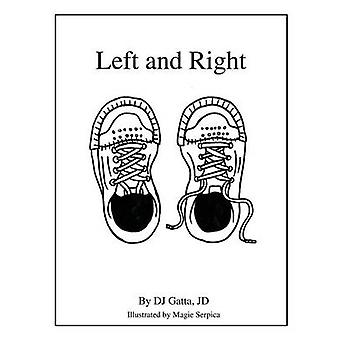 Left and Right by Gatta & Doug
