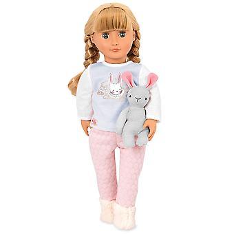 Notre génération Jovie Collectible Doll