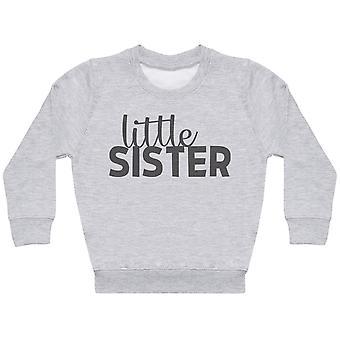 Hermano y hermana mayor, Hermanito y hermana - Juego de niños a juego - Suéteres para bebés / niños - Conjunto de regalos