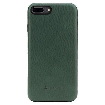 Nodus Shell II iPhone 7/8 Plus Case and Micro Dock III - Dark Teal