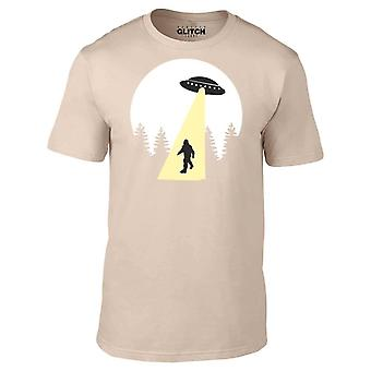 Sasquatch faisceau jusqu'à t-shirt