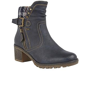 Lotus Relife Ruthie Womens Ankle Boots