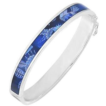 Christian Lacroix bracelet XFJ1021 - Jun M tal silver Cannibal flowers 50x65 Women