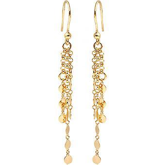 Clio Blue BO1427D - Pendantes Paco Dor earrings earrings are woman