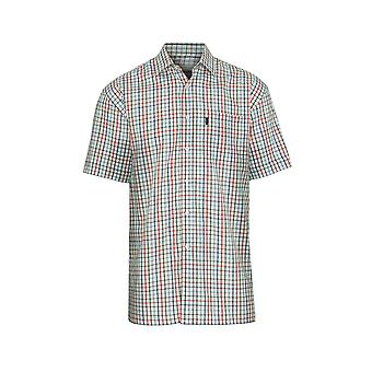 Champion Mens Stowmarket Country Casual Short Sleeve Shirt