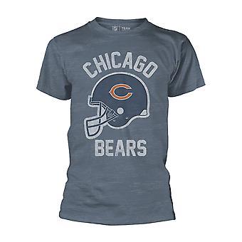 NFL Football League Chicago Bears Team Official T-Shirt
