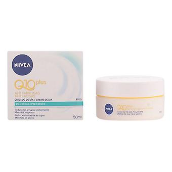 Day Cream Q10 Plus Nivea