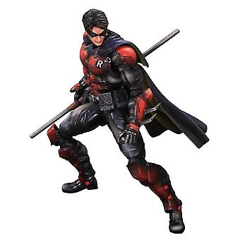 Batman Arkham Origins Robin Play Arts Action Figur