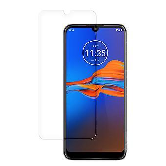 Motorola Moto E6 Plus Tempered Glass Screen Protection Retail