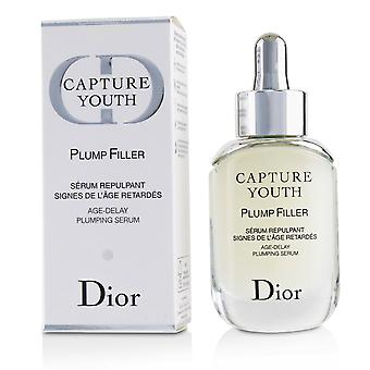 Capture youth plump filler age delay plumping serum 221919 30ml/1oz