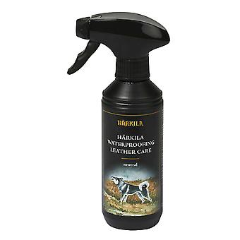 Harkila Waterproofing Leather Care Spray Boots and Shoes 250ml