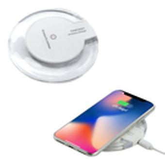 Mybat Universal Wireless Charging Pad - White
