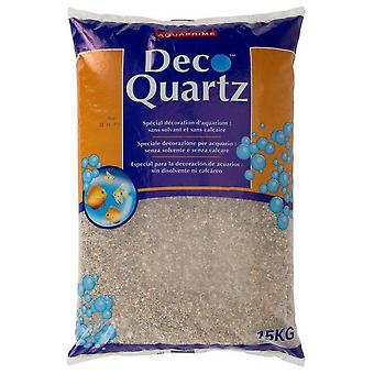 Agrobiothers Quartz N10/floden (fisk, dekoration, grus & sand)