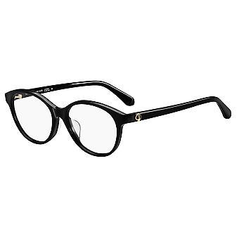 Kate Spade Kileen/F 807 Black Glasses
