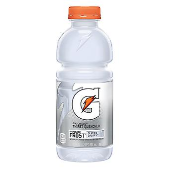 Gatorade Us Green Apple-( 591 Ml X 1 )