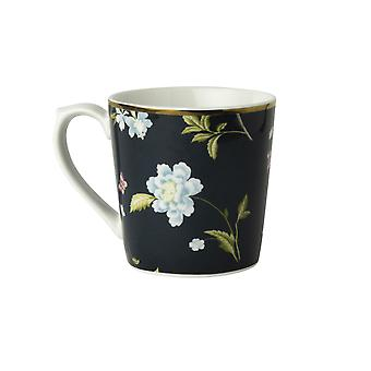 Laura Ashley Mug, Midnight