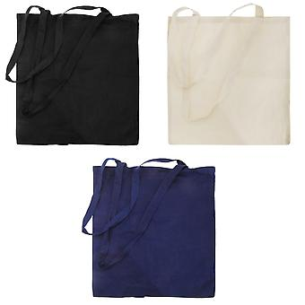 Shugon Guildford Cotton Shopper/Tote Omuz Çantası - 15 Litre (2'li Paket)