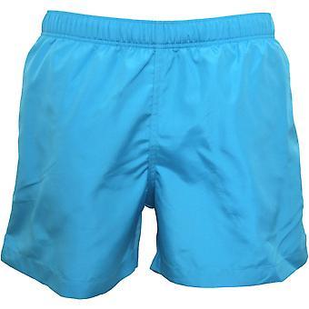 Jockey Classic Beach Swim Shorts, Bluebird Blue