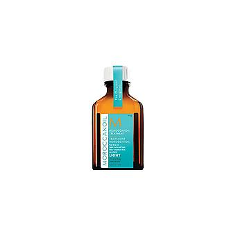 Moroccan Oil Treatment Light