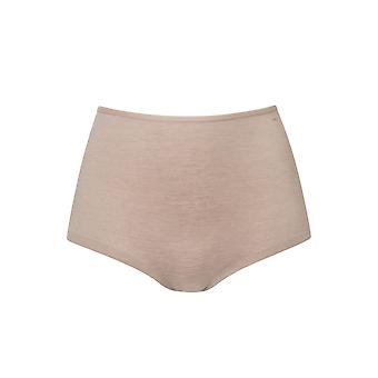Mey 79362-573 Women's Easy Cotton Cream Tan Beige Panty Brief