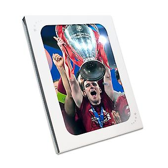 Andrew Robertson Signed Liverpool Photo: 2019 Champions League Winner Gift Box