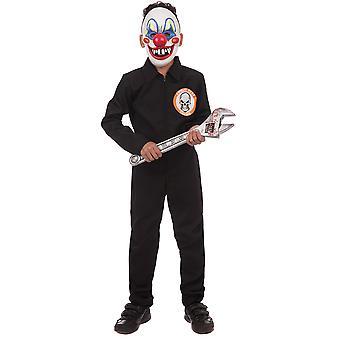 Bristol Nyhed Childrens / Kids Frightfest Controller Kostume