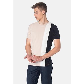 Merc NAPELS, Colour Blocks Men's T-shirt