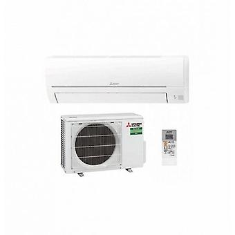 Air conditioning mitsubishi electric mszhr42vf split inverter a++/a+++ 3612 fg/h white