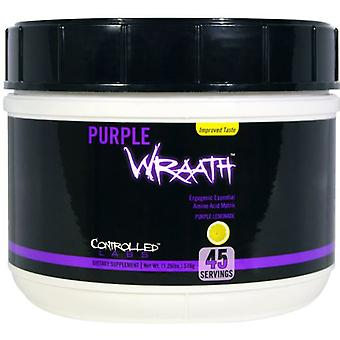 Controlled Labs Purple Wraath 576 gr