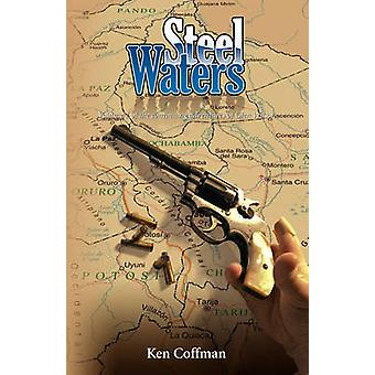 Steel Waters by Coffman & Ken
