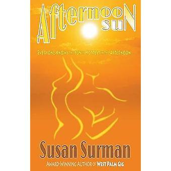 Afternoon Sun by Surman & Susan