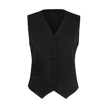 Brook Taverner Womens/Ladies Omega Suit Waistcoat