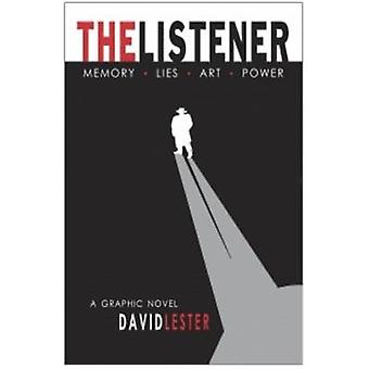 The Listener by David Lester - 9781894037488 Book