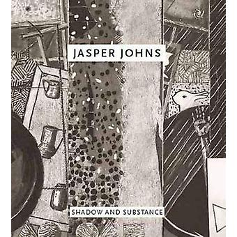 Jasper Johns - Shadow and Substance by Jasper Johns - Shadow and Substa